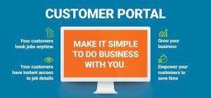 Customer Portal makes online booking simple – NZ Trucking magazine August 2020